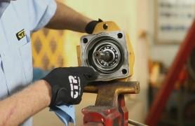 Sửa chữa ống thủy lực